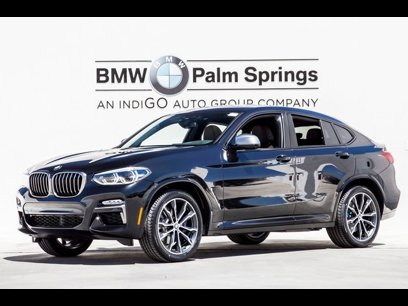 BMW Palm Springs >> New 2019 Bmw X4 M40i For Sale In Palm Springs Ca 92264