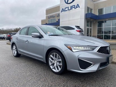 Certified 2019 Acura ILX - 546267340