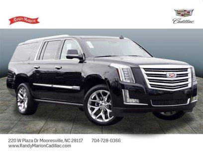 Used 2016 Cadillac Escalade ESV Platinum - 540679824