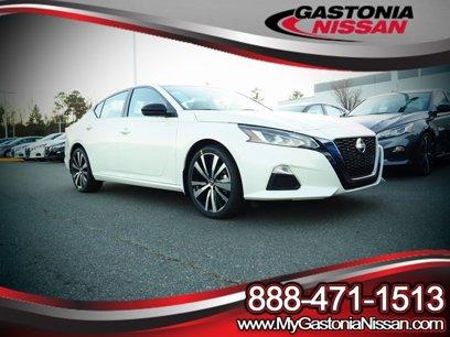 Nissan Of Gastonia >> Nissan Altima For Sale In Gastonia Nc 28052 Autotrader