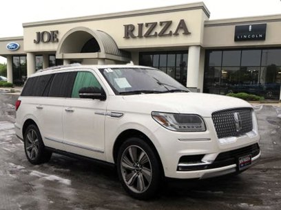 Certified 2018 Lincoln Navigator 4WD Reserve - 541879945