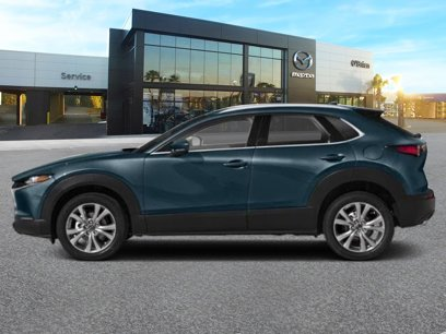 New 2020 MAZDA CX-30 FWD w/ Premium Package - 546057397