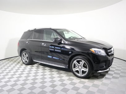 Used 2016 Mercedes-Benz GLE 400 4MATIC - 498096306