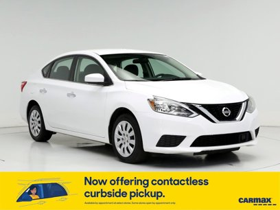 Used 2019 Nissan Sentra S - 564908305