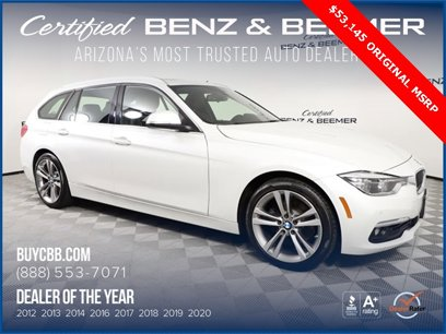Used 2016 BMW 328d xDrive Wagon - 543569018