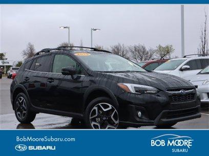 Used 2019 Subaru Crosstrek 2.0i Limited - 547803400