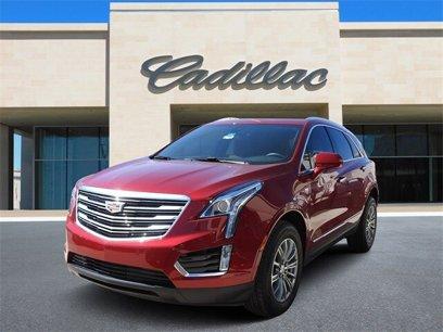 New 2019 Cadillac XT5 FWD Luxury - 546196431