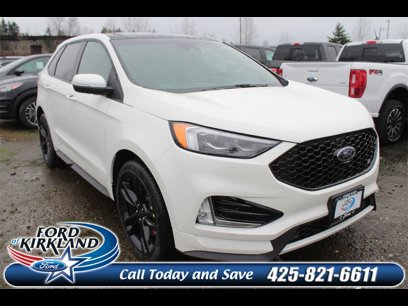 New 2020 Ford Edge AWD ST - 533402383