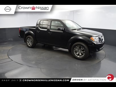 Used 2020 Nissan Frontier SV - 569943356
