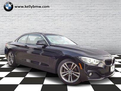 Certified 2017 BMW 430i xDrive Convertible - 538082916