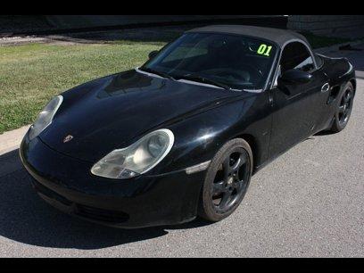 Porsche Boxster For Sale In La Crosse Wi 54601 Autotrader