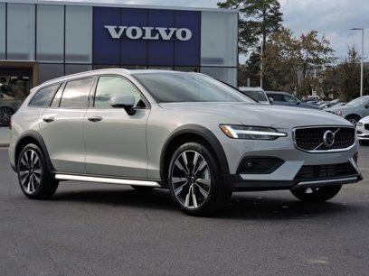 New 2020 Volvo V60 T5 Cross Country Momentum AWD - 532245432