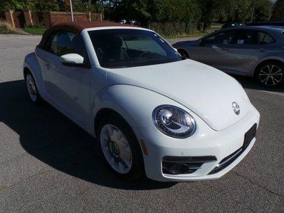 New 2019 Volkswagen Beetle 2.0T Final Edition SEL - 517775630