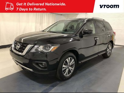 Used 2019 Nissan Pathfinder SV - 564622634