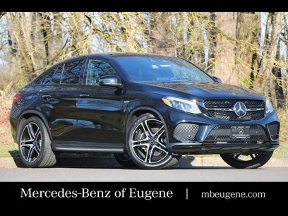 New 2019 Mercedes-Benz GLE 43 AMG 4MATIC Coupe - 506507542
