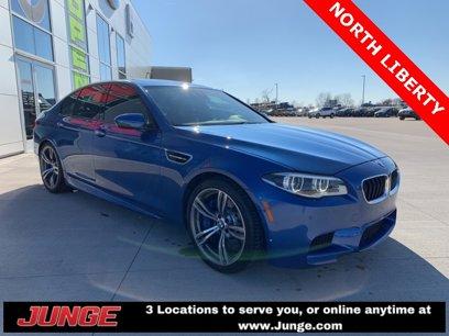 Certified 2016 BMW M5 - 511330418