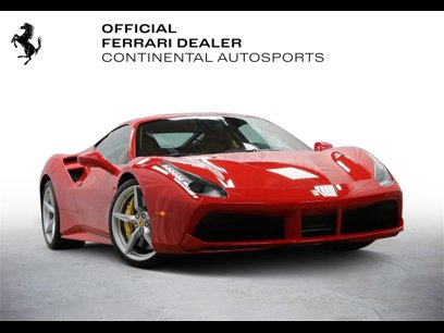 Used 2018 Ferrari 488 GTB - 590860606