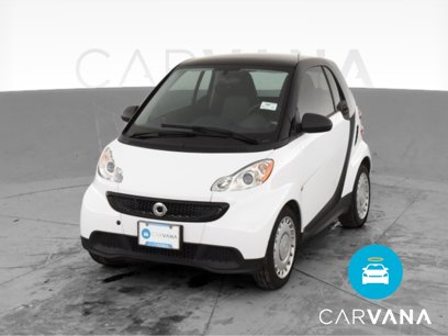 Used 2015 smart fortwo Coupe - 566446985
