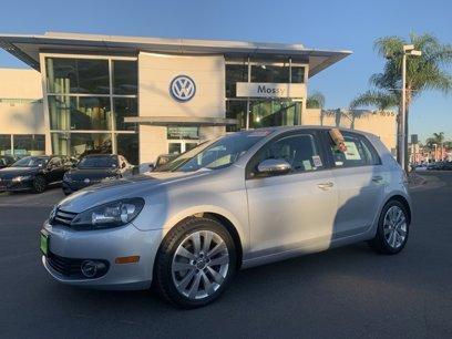 Certified 2013 Volkswagen Golf TDI 4-Door - 532266042