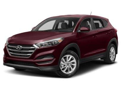 Certified 2018 Hyundai Tucson SEL - 568386199