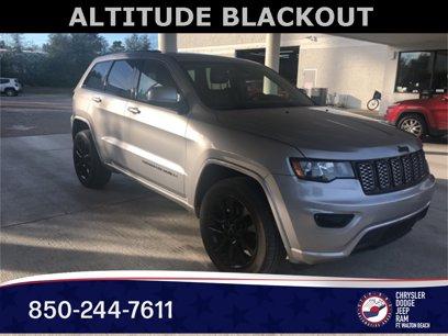 Used 2018 Jeep Grand Cherokee 4WD Laredo - 543184772