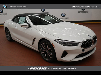 New 2020 BMW 840i Convertible - 531401674