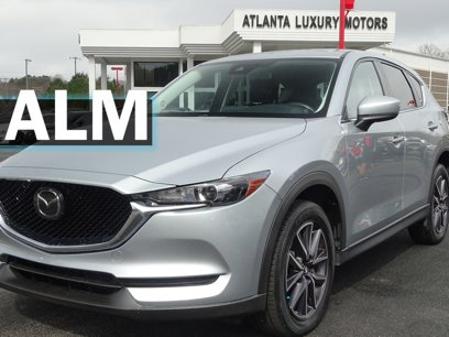 Used 2018 MAZDA CX-5 AWD Touring - 545631818