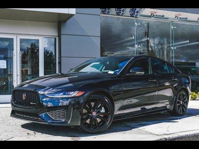 New 2020 Jaguar XE R-Dynamic S AWD - 547929107