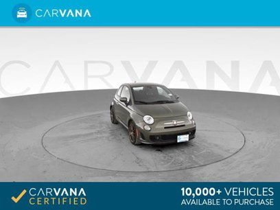 Used 2019 FIAT 500 Abarth Hatchback - 549237110