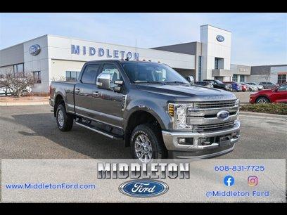 New 2019 Ford F250 Lariat - 531932504