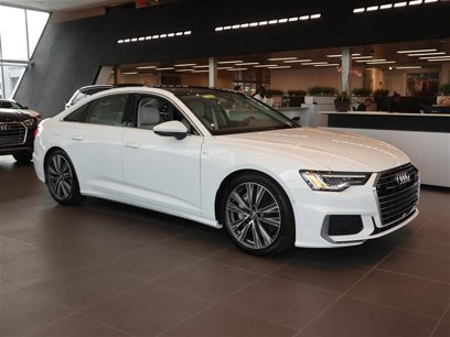 New 2019 Audi A6 3.0T Premium Plus quattro - 512436172