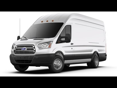 """New 2019 Ford Transit 350 148"""" High Roof Extended DRW - 528589030"""