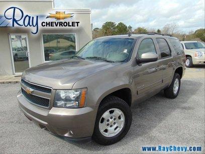 Used 2011 Chevrolet Tahoe LT - 507745430