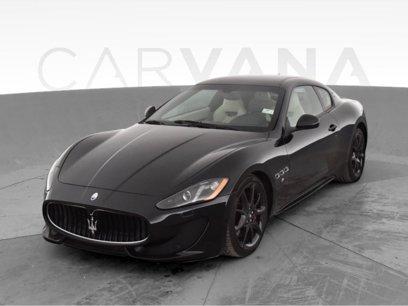 Used 2013 Maserati GranTurismo Coupe - 547869324