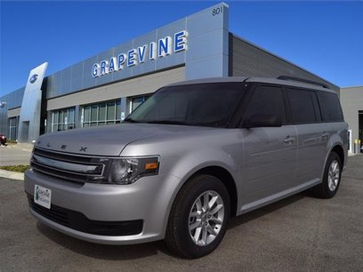 New 2019 Ford Flex FWD SE - 528776405