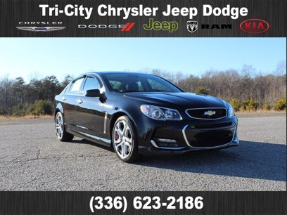 Chevrolet Ss For Sale Autotrader