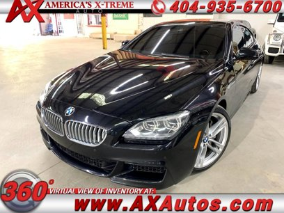 Used 2015 BMW 650i Gran Coupe - 581866730