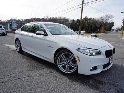 Used 2016 BMW 535i Sedan - 541516970