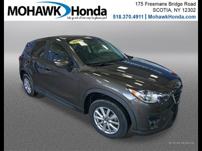 Used 2016 MAZDA CX-5 AWD Touring - 545033493