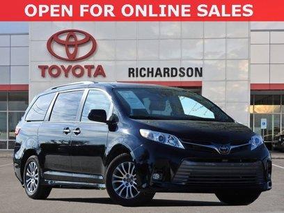 Used 2019 Toyota Sienna - 547365317