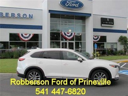 Robberson Ford Bend Or >> Mazda Cx 9 For Sale In Bend Or 97701 Autotrader