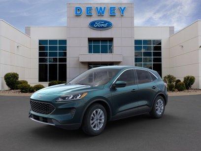 New 2020 Ford Escape AWD SE - 570301447