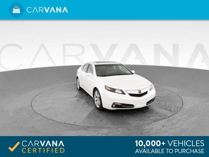 Used 2014 Acura TL SH-AWD w/ Advance Package - 548831582