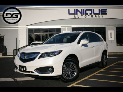 Used 2018 Acura RDX AWD w/ Advance Package - 530731747