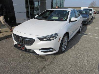 New 2020 Buick Regal Avenir - 542753175