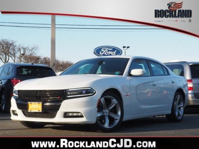 Certified 2018 Dodge Charger R/T - 544688790