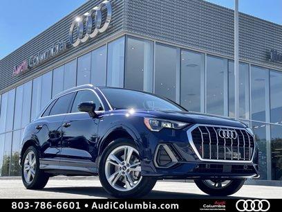 New 2022 Audi Q3 2.0T Premium - 607814453