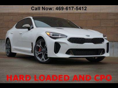 Certified 2019 Kia Stinger GT2 - 546867311