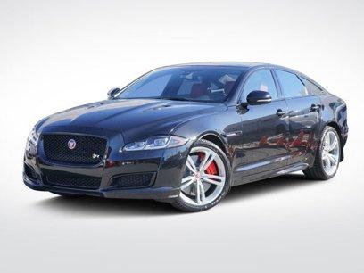 Used 2017 Jaguar XJ R - 538181454