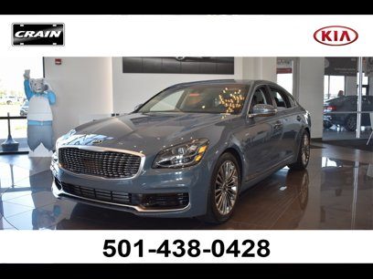 New 2019 Kia K900 Luxury - 528840620